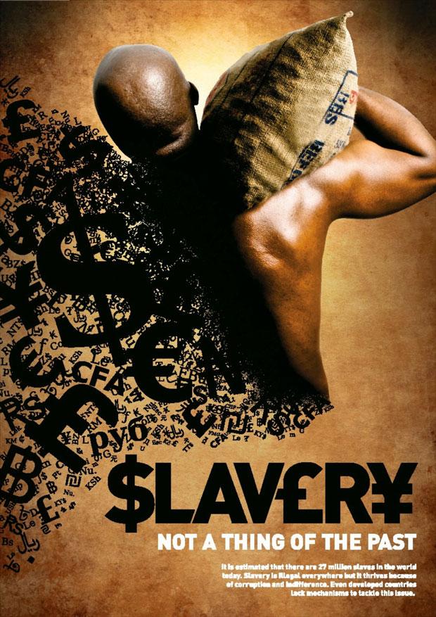 Slavery Awareness - 3