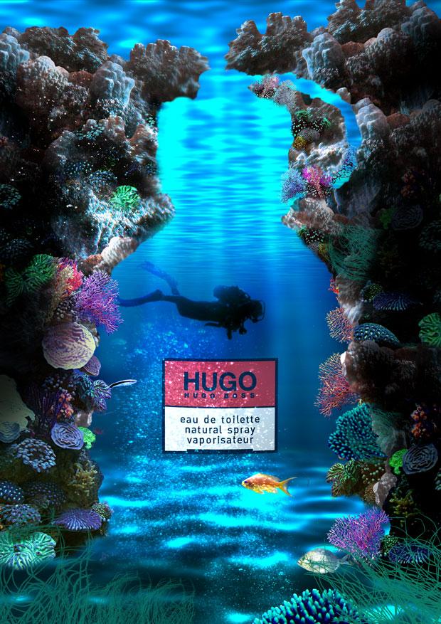 Hugo Boss - 1