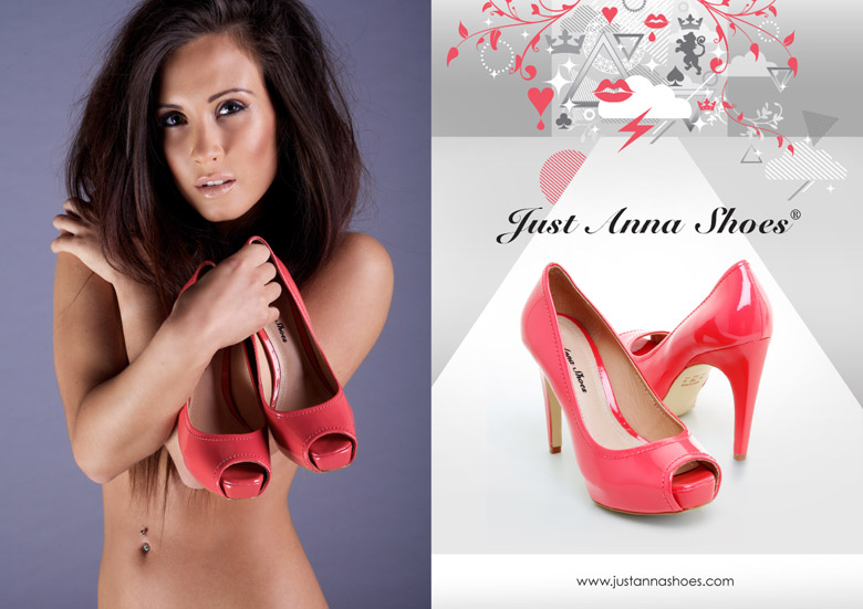 Just Anna Shoes - 2