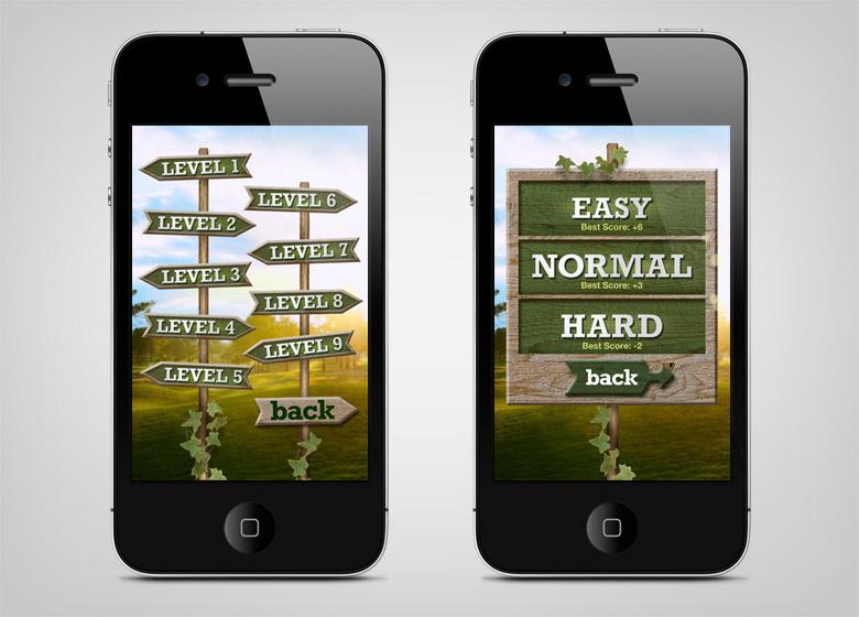 Puttluck iPhone App - 2