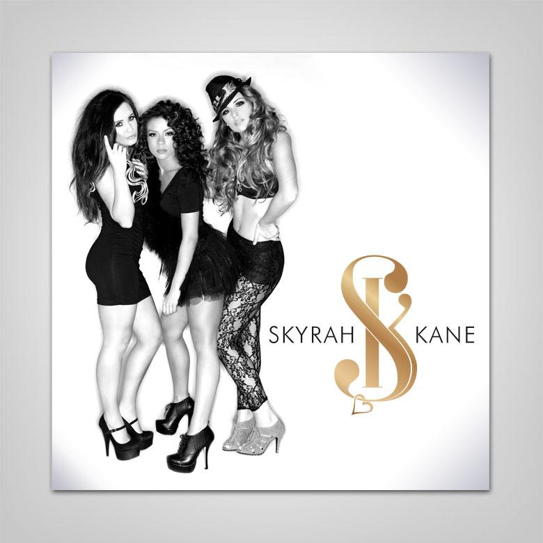 Skyrah Kane - 2