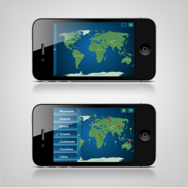 iLearn Geography - 3
