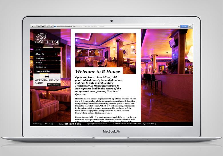 R-House Restaurant - 4